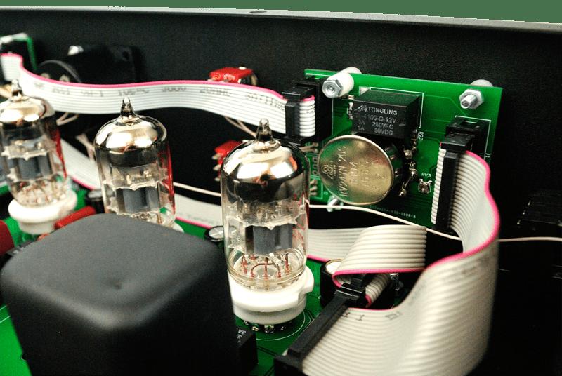 TPC-I mk2